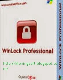 Free Download WinLock Professional v6.32 Data Task Force
