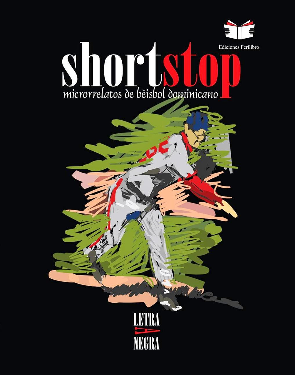 Shortstop (microrrelatos de béisbol dominicano)