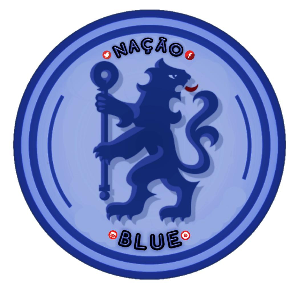 Nação Blue - Blog de notícias do Chelsea
