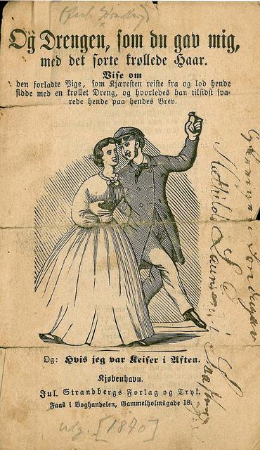 hagbard og kone