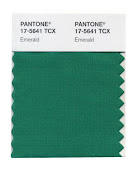 Color of 2013: Emerald Green