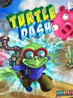 game hp nexian g868 Turtle Dash