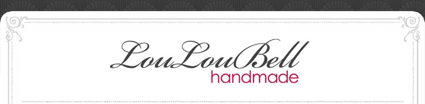 LouLouBell Website