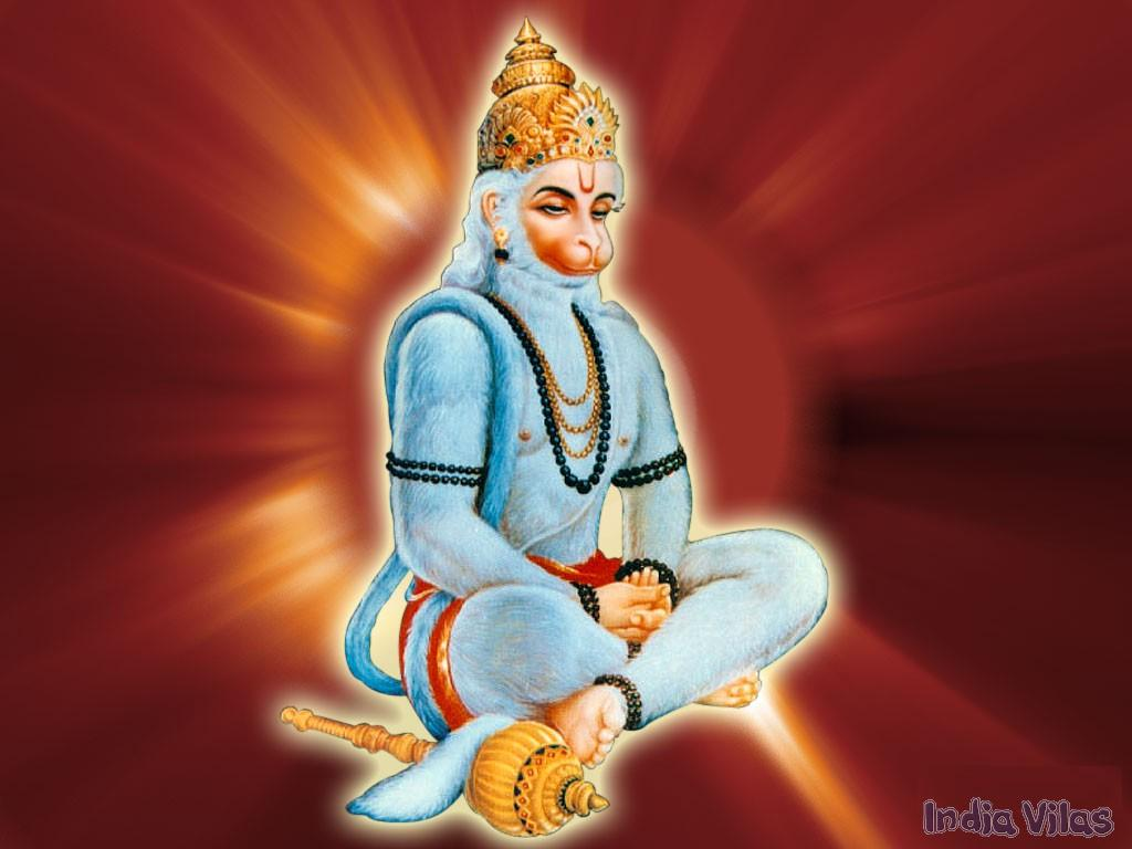 -listen-for-success-in-life Lord Hanuman HANUMAN CHALISA- M.S.RAMARAO