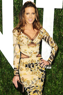 Kate Beckinsale At The Oscars