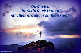 The Lord lives! Blessed be my Rock! Let the God of my salvation be exalted.