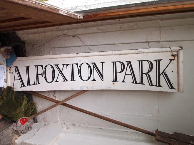 Alfoxton Park Hotel