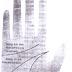 3 đường chỉ tay cơ bản trên bàn tay
