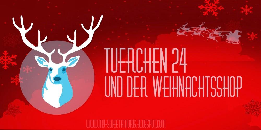 Türchen 24! Das Ende vom Adventskalender - Eröffnung des ...