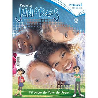 Juniores- 2º Trimestre de 2019