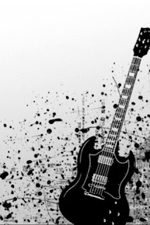 gibson sg guitar iPhone Wallpapers