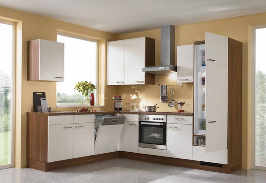 Strasse Cocinas Cómo organizar los electrodomésticos en la cocina