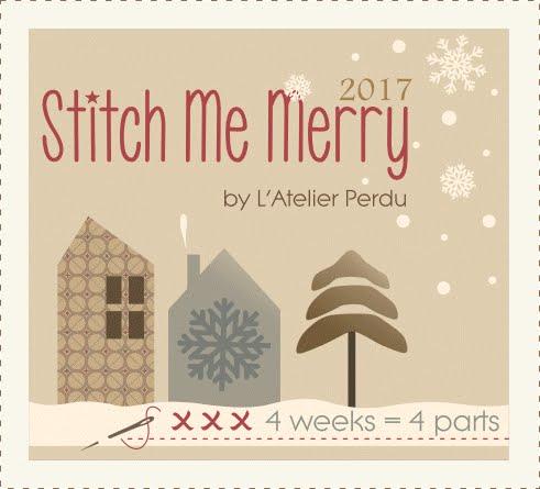 Stitch me Merry 2017