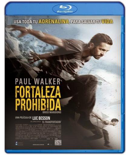 Fortaleza Prohibida 1080p HD Latino