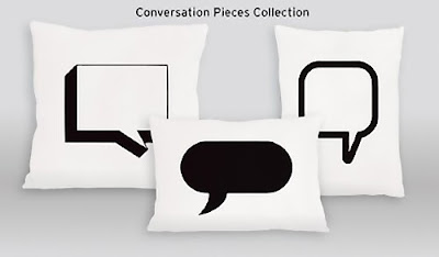 Unusual Pillows and Unique Pillow Designs (15) 1