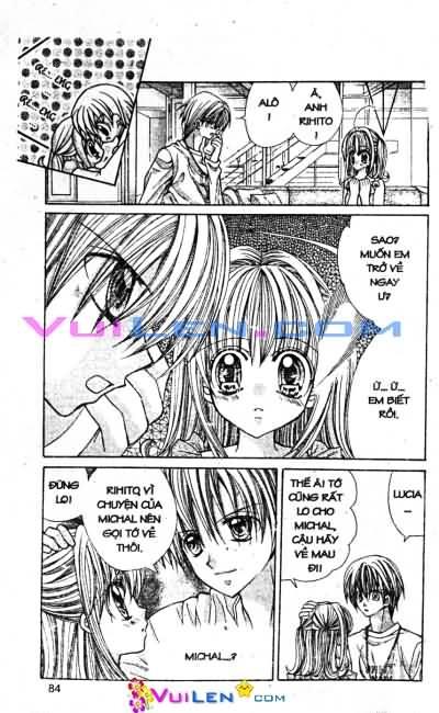 Viên Ngọc Nàng Tiên Cá Chapter 6 - Trang 84