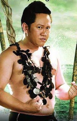 Betong Survivor Philippines Winner