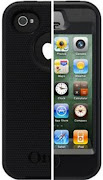 Best Price Otterbox Defender Series Hybrid Case & Holster for iPhone 4 & 4S