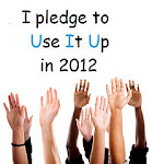 Use It Up in 2012