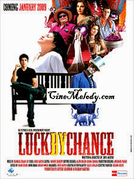 Luck by Chance  2009