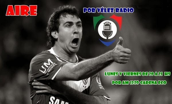 Por Vélez Radio