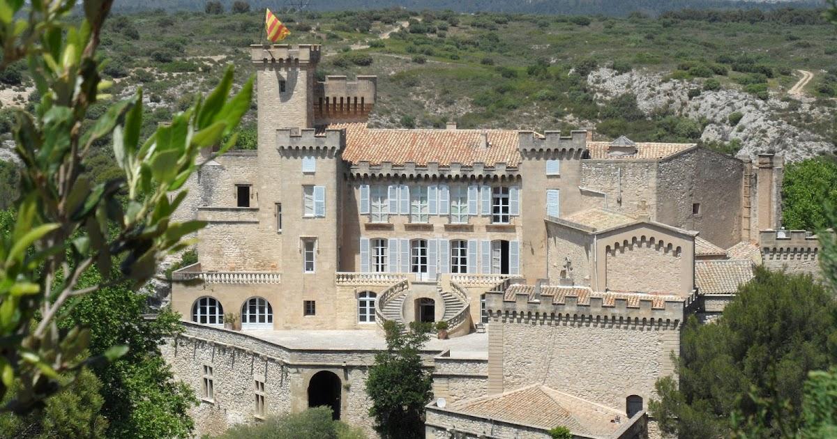 Tourisme et sorties en provence sud luberon durance et alpilles la barben - La durance en provence ...
