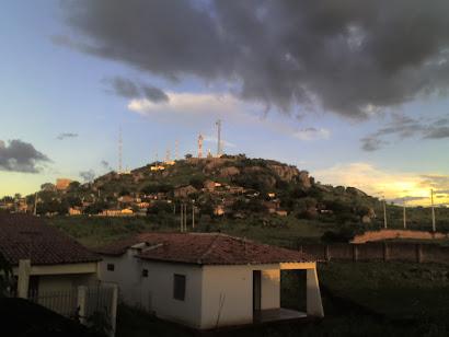 CRISTO REDENTOR  CAJAZEIRAS