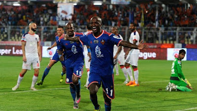 Hero ISL Results: 4th October 2015