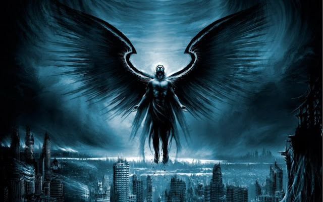 "Russia Issues Grave Warning: ""Prepare To Defend Earth, Fallen Angels Have Returned"""