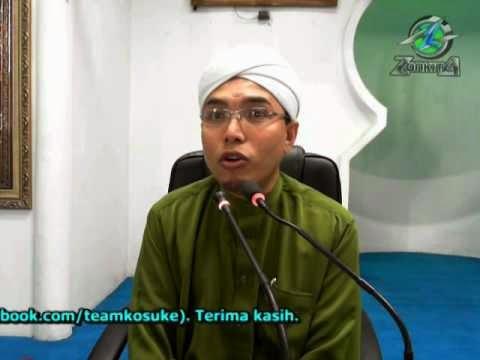 Ustaz Hafizal Abu Hassan Al-Jaraqi