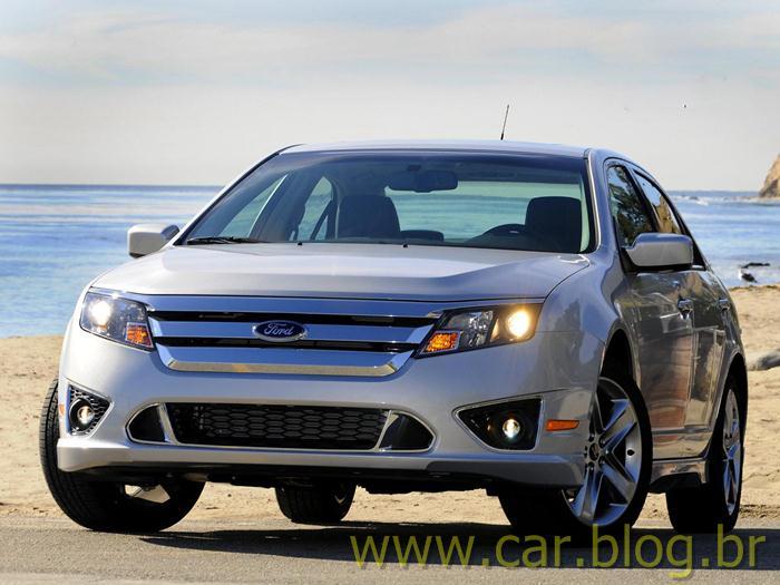 ford chama propriet rios de fusion nos eua para recall car blog br. Cars Review. Best American Auto & Cars Review