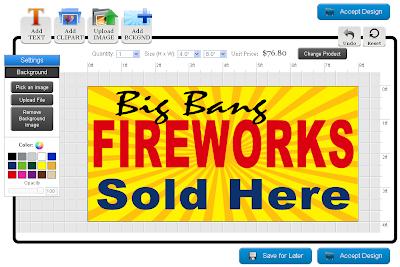 Banners.com Online Designer
