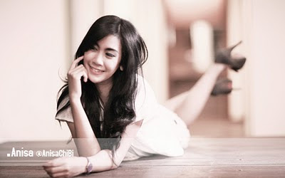 Foto Anisa Chibi