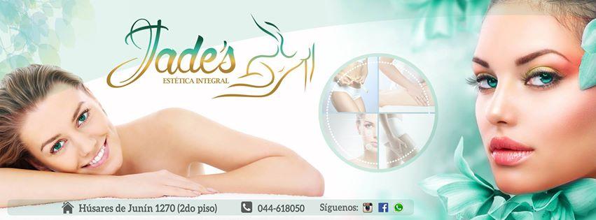 Jade`s Estética Integral