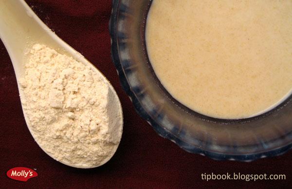 how to make rajma curry thick