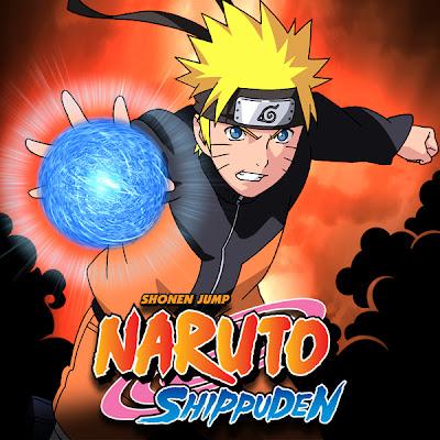 Naruto Shippuden [327-328] [FRENCH HD]