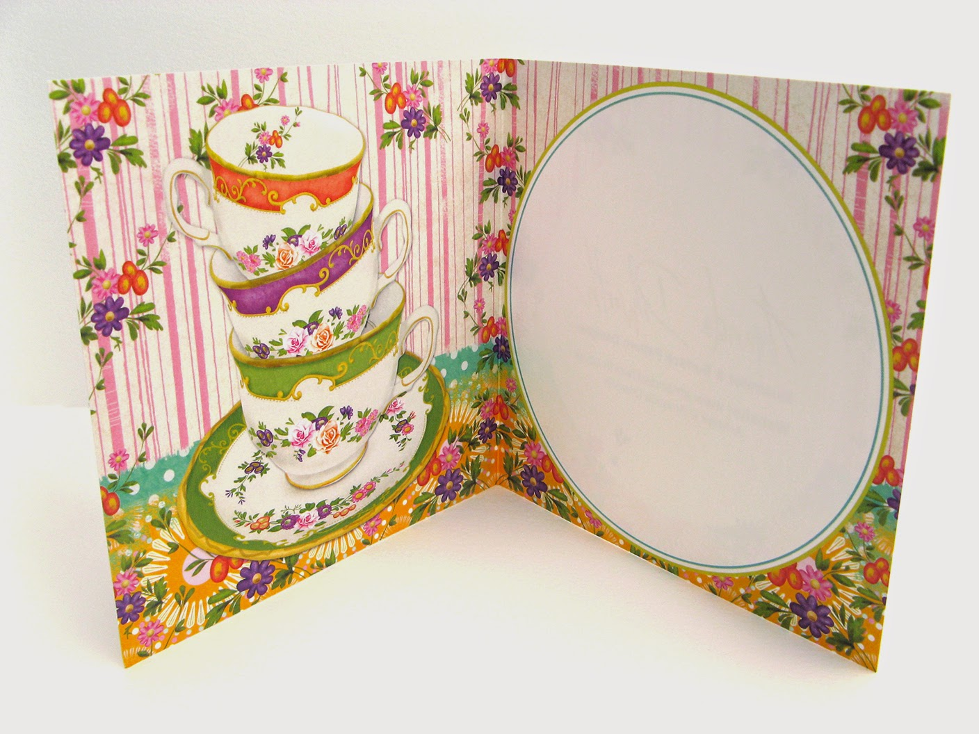 Amanda Dilworth Greetings Cards
