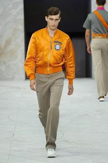 Louis Vuitton, Paris Fashion Week, menswear, Spring 2015, Suits and Shirts,