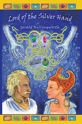 A Story of Celtic Gods and Adventurous Children - Jack Frost