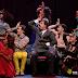 [AO VIVO] Depois do livro e do filme… 50 sombras chegou ao palco em musical