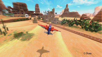 Disney's Planes Screenshots 2
