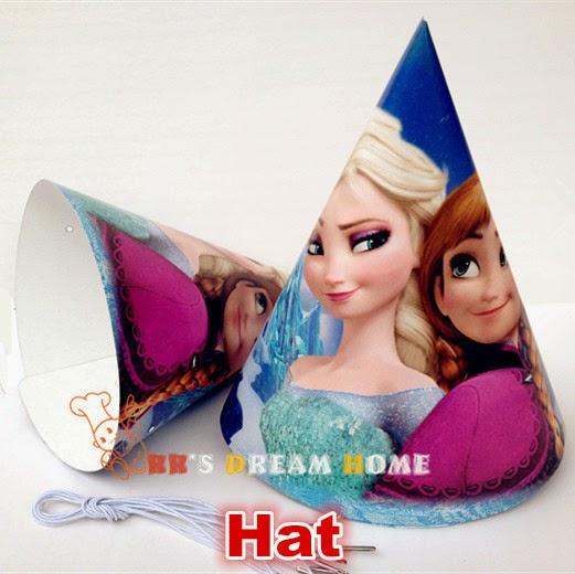 Happy Birthday Anna Elsa Frozen