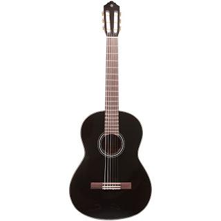 Yamaha Gitar Klasik C 40 - Hitam