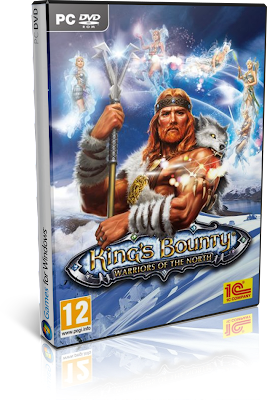 King's Bounty: Warriors of the North (PC-GAME)