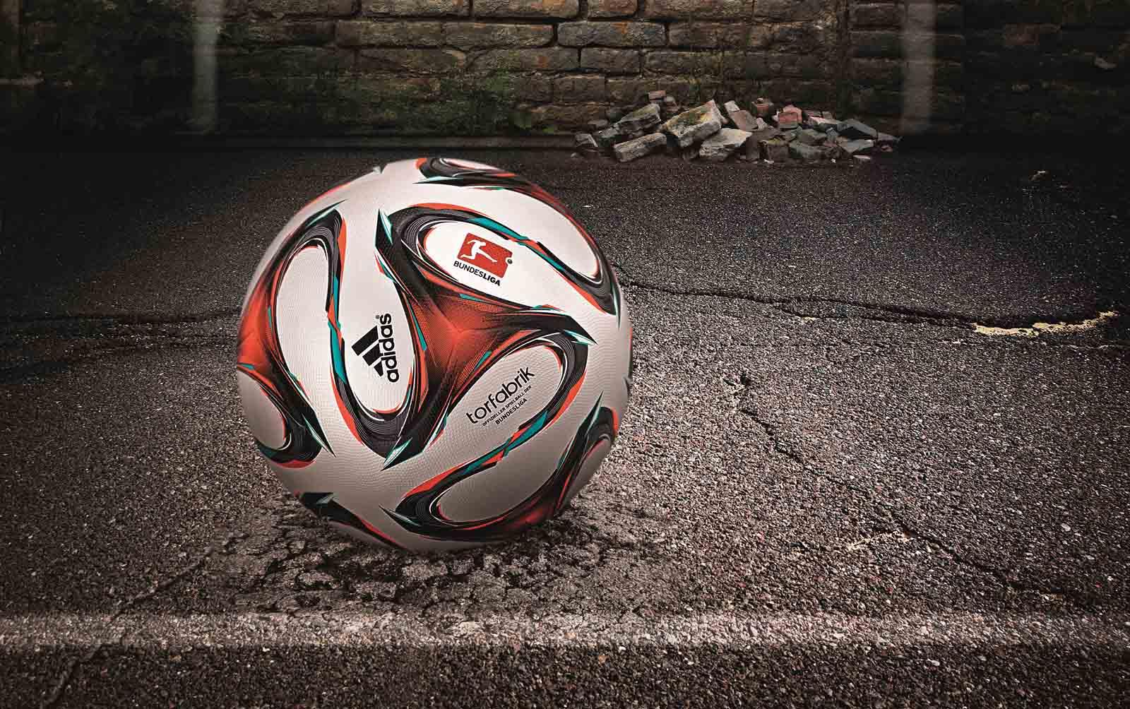 2014 15 bundesliga fu ballschuhe vorschau nur fussball for Bundesliga videos