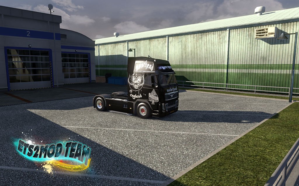 [ETS2] Chrom Rims & Realistic Tyres Ets2_00155