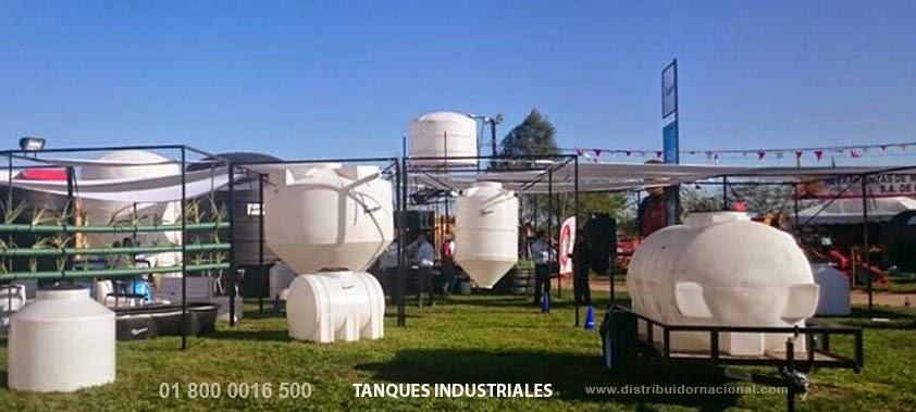 Tanques Industriales para Quimicos