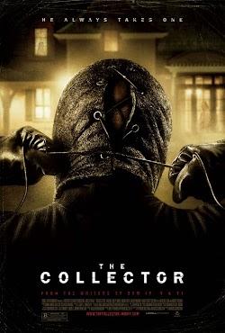 Sát Nhân Máu Lạnh - The Collector 2009 (2009) Poster
