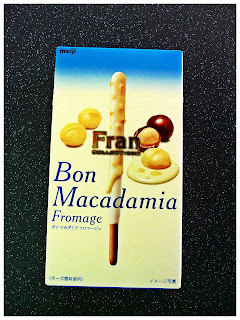 Fran Collections Bon Macadamia Fromage