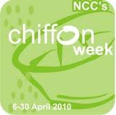 Chiffon Week